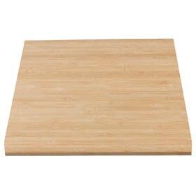 Encimeras laminadas y de madera maciza leroy merlin - Encimeras de madera maciza ...