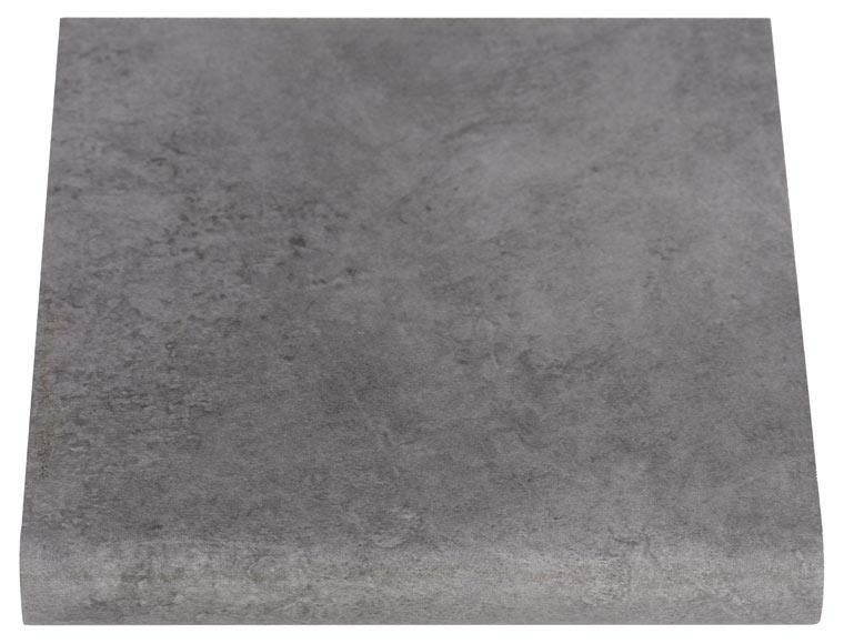 Encimera laminada cemento ref 17521273 leroy merlin for Cordoli in cemento leroy merlin