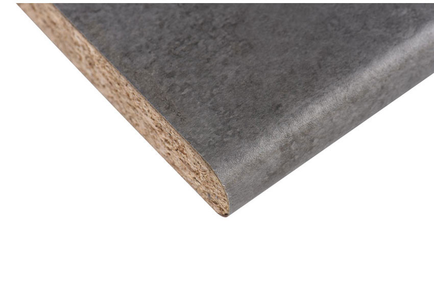 Encimera laminada cemento ref 17521273 leroy merlin - Encimera leroy merlin ...