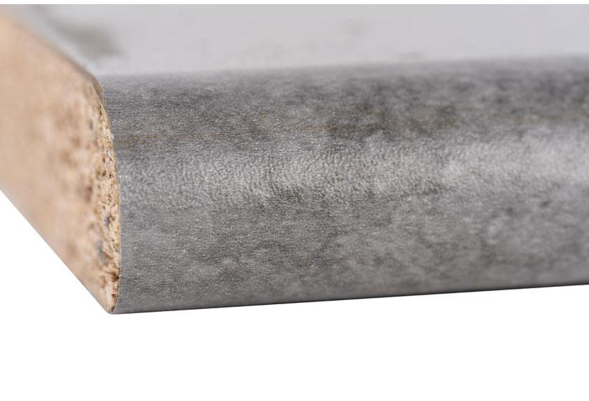 Encimera laminada cemento ref 17521273 leroy merlin - Encimeras de cemento ...