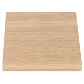 Encimeras laminadas y de madera maciza leroy merlin for Encimeras de cocina de madera maciza