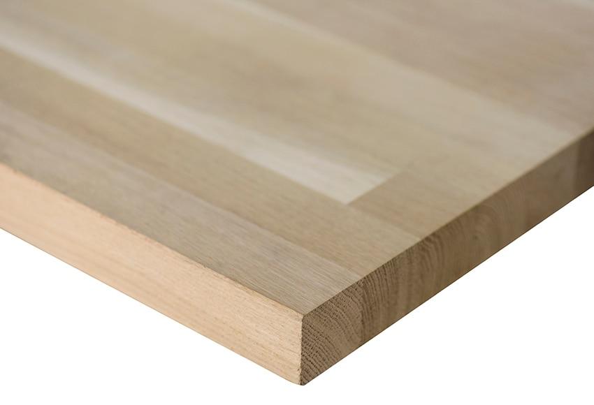 Roble maciza leroy merlin - Encimeras de madera maciza ...