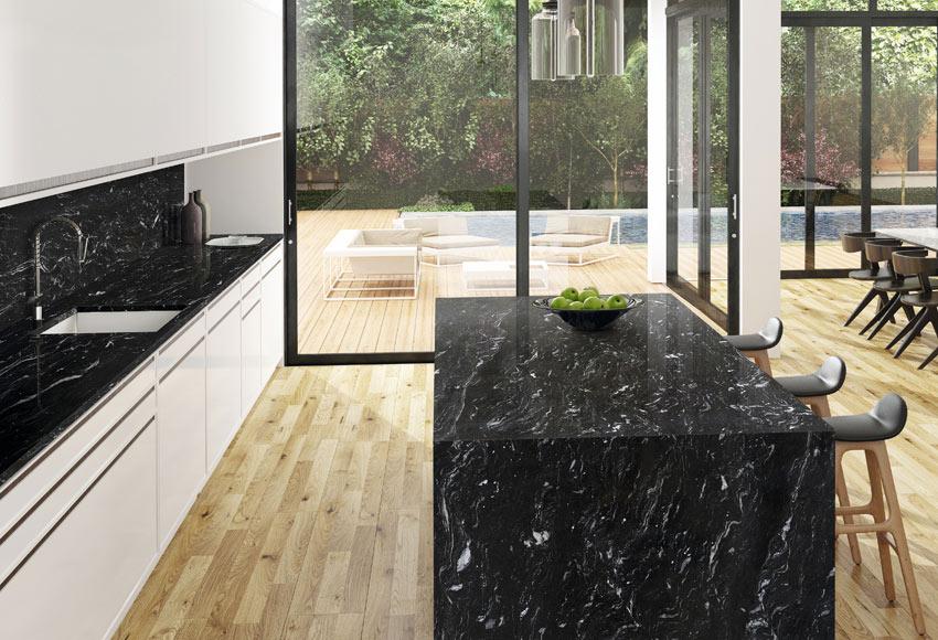 Encimeras de granito precio por metro encimeras de cocina - Precio metro silestone ...
