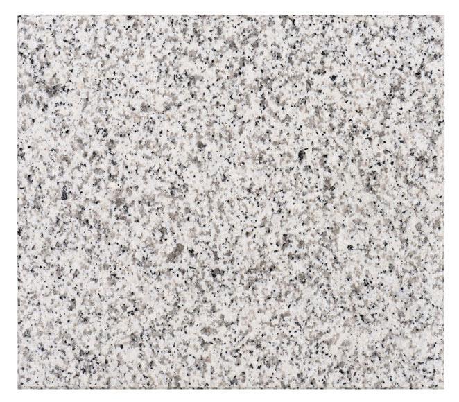 Encimera a medida nacional blanco cristal ref 19819933 for Precio metro lineal encimera granito nacional