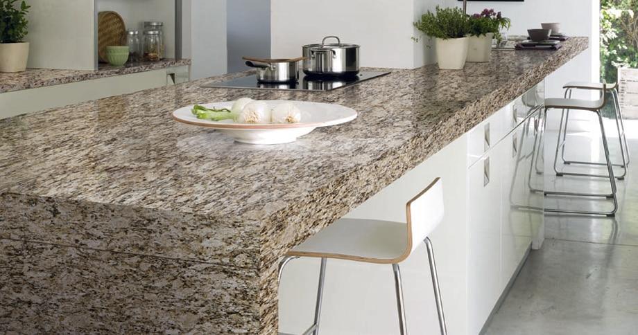 Granito blanco cristal precio silestone modelo montblanc with granito blanco cristal precio - Precios encimeras cocina ...