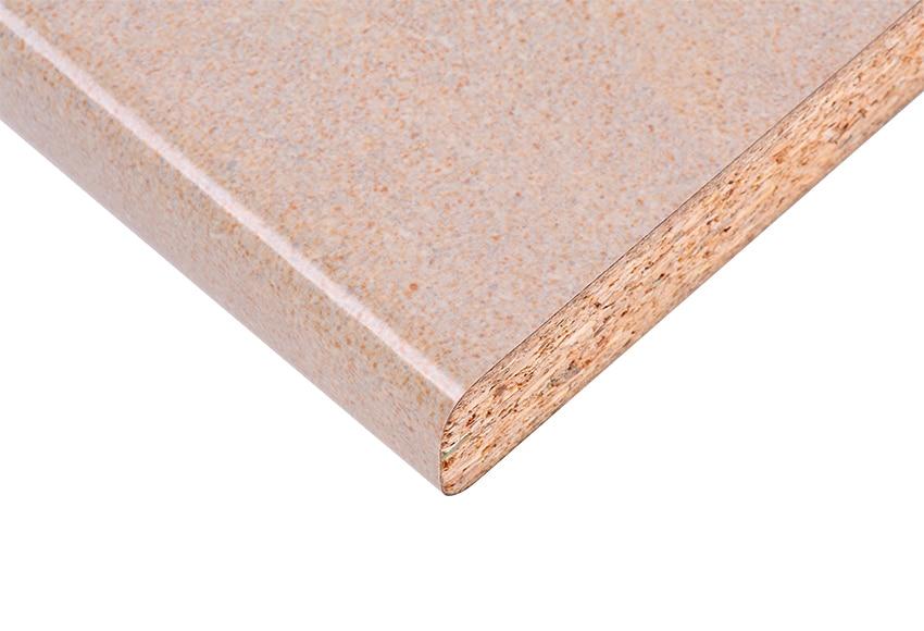 Encimera arena piedra ref 17549805 leroy merlin - Embellecedor encimera leroy merlin ...