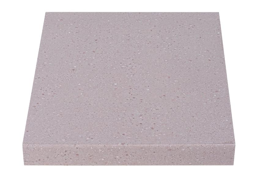 Encimera beige granito ref 17544786 leroy merlin for Encimeras granito leroy merlin