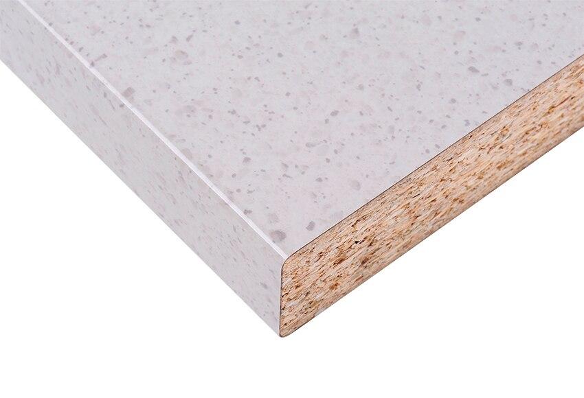 Encimera blanco granito ref 17544793 leroy merlin for Encimeras granito leroy merlin