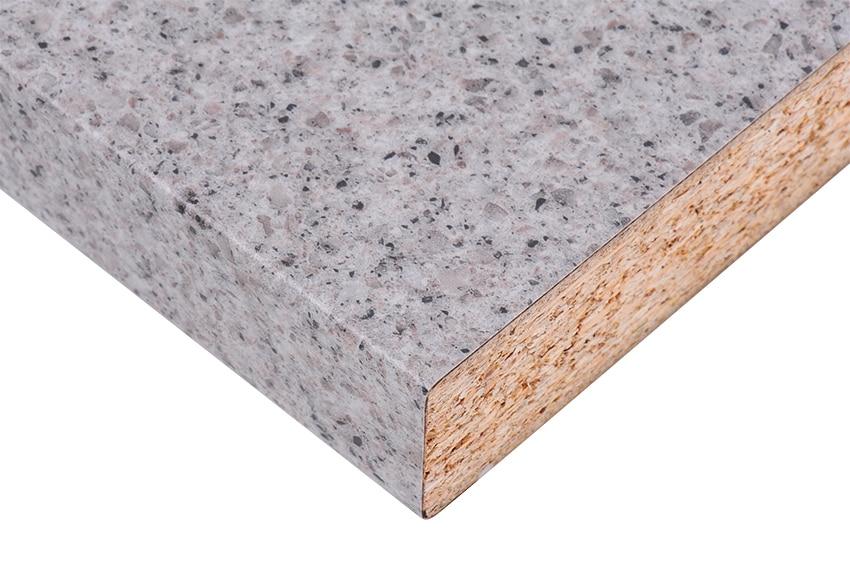 Encimera blanco granito ref 17544821 leroy merlin - Encimera leroy merlin ...