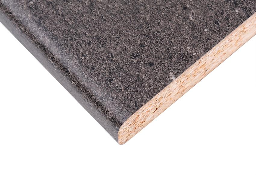 Encimera cemento iron ref 17544940 leroy merlin - Encimera leroy merlin ...