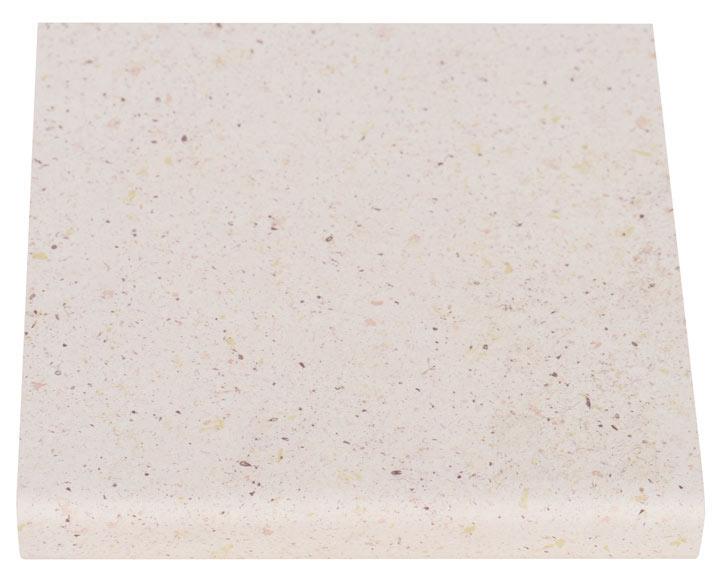 Encimera claro granito ref 17548811 leroy merlin for Granitos colores claros