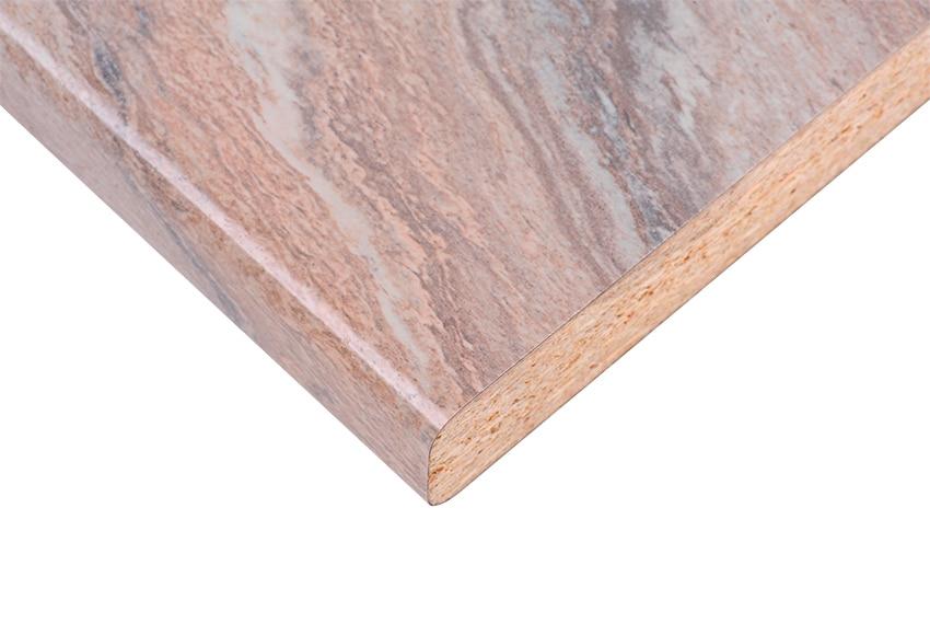 Encimera claro marmol ref 17548874 leroy merlin - Encimera leroy merlin ...