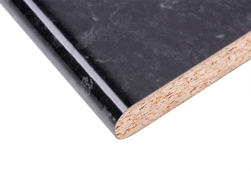 Encimera granito labrador ref 17548475 leroy merlin for Encimeras granito leroy merlin