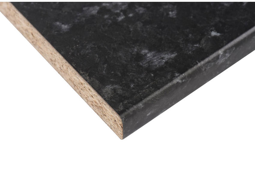 Granito labrador granito labrador ref 3107 for Granito negro labrador