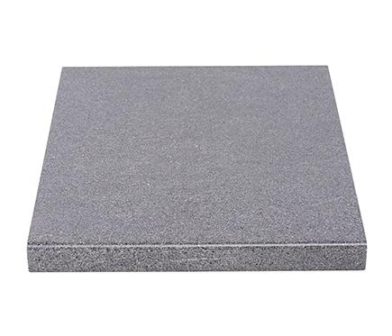 Encimera granito piedra ref 17550463 leroy merlin for Encimeras granito leroy merlin