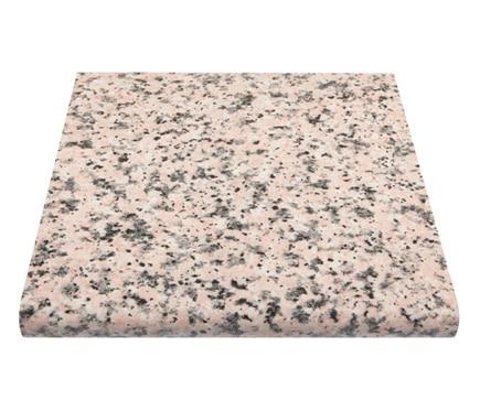 Encimera granito rosa ref 16579654 leroy merlin for Encimeras granito leroy merlin