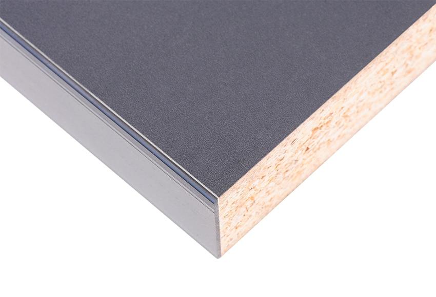 encimera gris cristal ref 17550295 leroy merlin. Black Bedroom Furniture Sets. Home Design Ideas