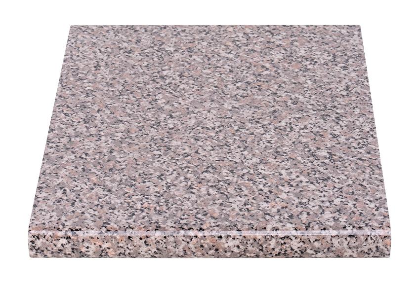 Encimera gris granito ref 17549966 leroy merlin for Encimera de granito gris