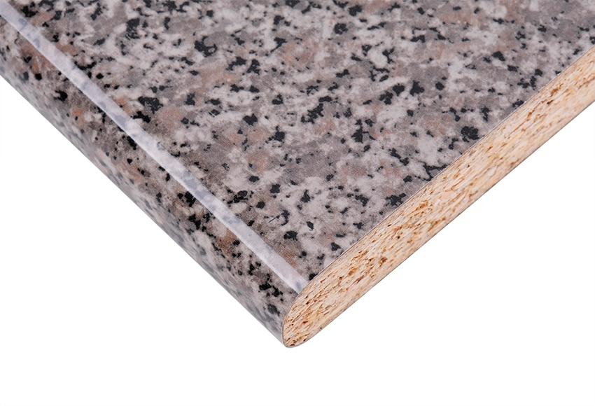Encimera gris granito ref 17549966 leroy merlin for Encimeras granito leroy merlin