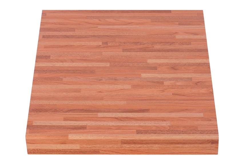 Encimera madera entablillada ref 17550883 leroy merlin - Bauhaus encimeras de cocina ...