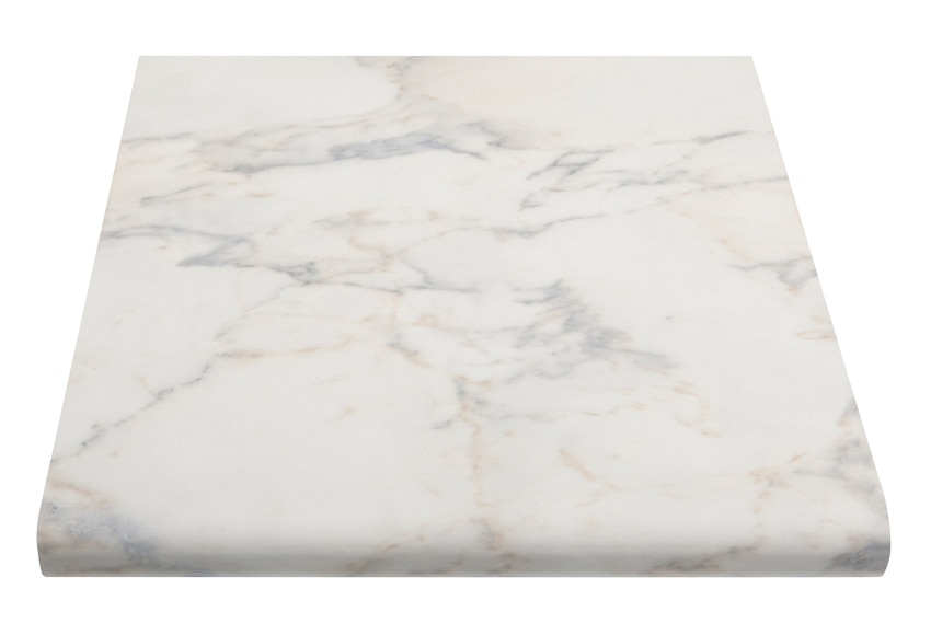 Encimera Marmol Blanco Ref 16580116 Leroy Merlin
