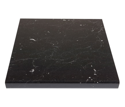 Marmol negro marquina marmol negro marquina ref 3107 for Marmol negro marquina