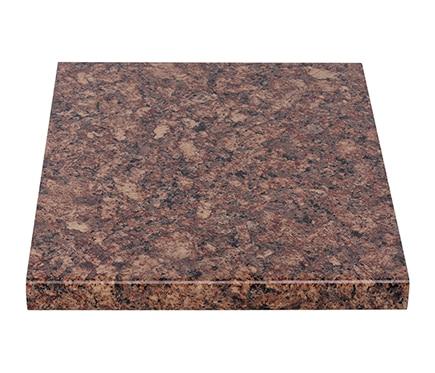 Encimera marron stone ref 17550260 leroy merlin - Encimera leroy merlin ...