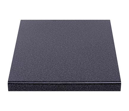 Encimera negro granito ref 17548825 leroy merlin - Encimera granito negro ...