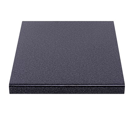 Encimera negro granito ref 17550953 leroy merlin for Encimera granito negro
