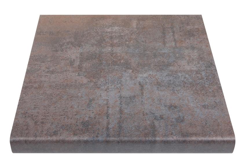 NEOLITH Iron Copper de NEOLITH Architonic
