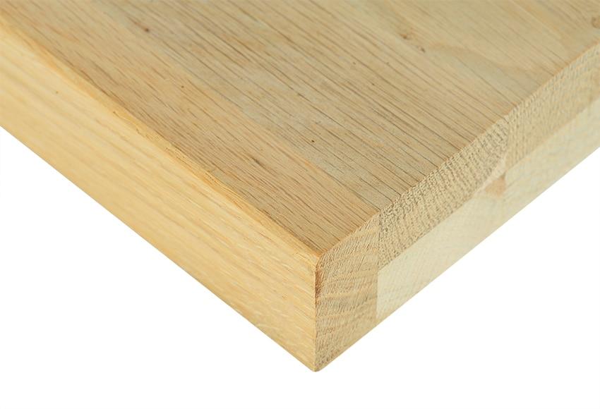 Para nuestra familia encimera madera maciza leroy - Encimera madera maciza ...