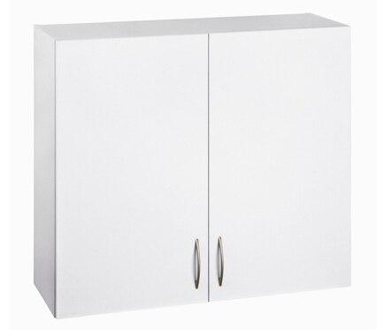Alto basic 70 x 80 basic blanco basic cocina blanco ref - Muebles cocina leroy merlin basic ...