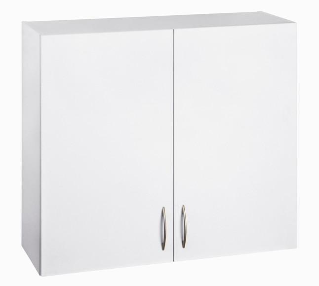 Alto basic 70 x 80 basic blanco basic cocina blanco ref for Cocina basic leroy merlin
