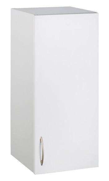 Alto 70 x 30 m dulo basic basic cocina blanco ref - Modulos de cocina leroy ...