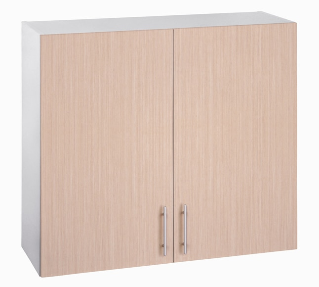 Alto basic 70 x 80 basic roble basic cocina roble ref for Precio montaje cocina leroy merlin