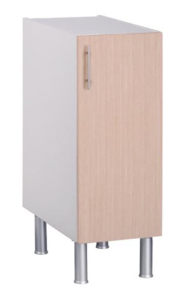 Bajo 70 16 x 30 basic roble basic cocina roble ref - Cocina roble ...