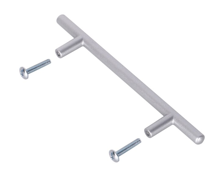 Puerta 60 x 70 roble tirador y bisagras basic cocina roble for Puertas cocina leroy merlin