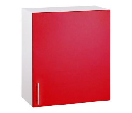 Alto basic 70 x 60 basic rojo basic cocina rojo ref - Muebles cocina leroy merlin basic ...