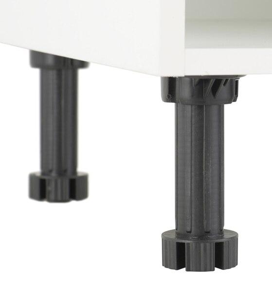 Emejing patas muebles de cocina contemporary casas for Patas muebles leroy merlin
