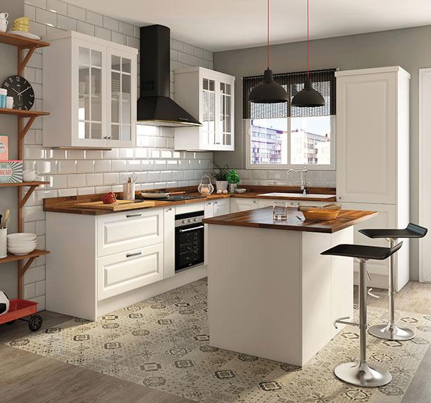 Interiores armarios cocina leroy merlin - Leroy merlin encimeras de cocina ...