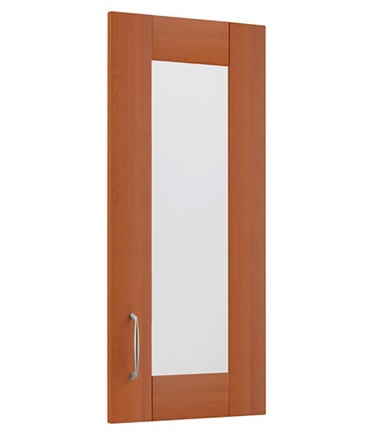 Puerta de vitrina delinia jerte ref 15007391 leroy merlin for Vitrinas leroy merlin