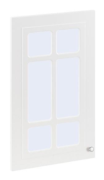 Puerta de vitrina delinia toscane ref 13768986 leroy merlin for Vitrinas leroy merlin