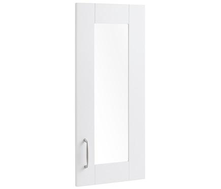 Puerta de vitrina delinia visi n ref 15007146 leroy merlin for Vitrinas leroy merlin