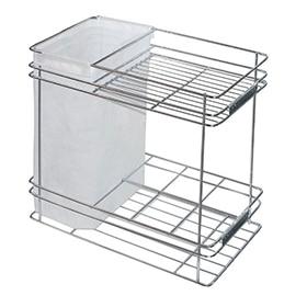 Cajones y accesorios delinia leroy merlin for Accesorios interior cajones cocina
