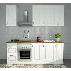 Cocinas en kit leroy merlin - Leroy merlin azulejos cocina ...