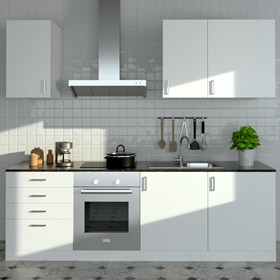 Cocinas en kit - Leroy Merlin