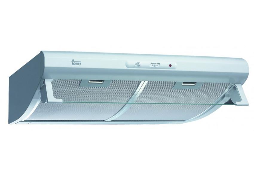 Campana extractora de encastre teka c6420 w ref 19764584 - Extractor cocina teka ...