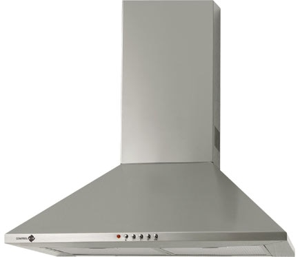 CONTROL AIR Campana extractora PH 600 inox