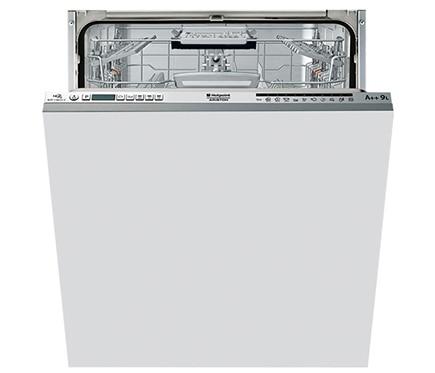 Lavavajillas de 60 cm hotpoint eltf11m121ceu ref 17005891 for Medidas lavavajillas 60