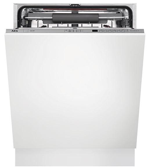 Lavavajillas de 60 cm aeg fse52705p ref 81876746 leroy for Medidas lavavajillas 60